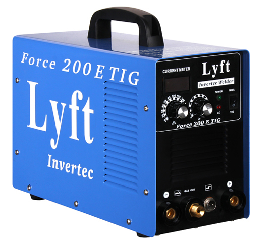 FORCE 200E TIG
